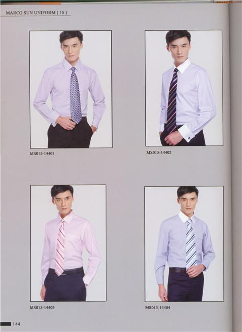 男式衬衣12