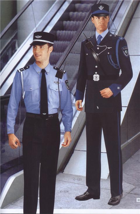 保安服11